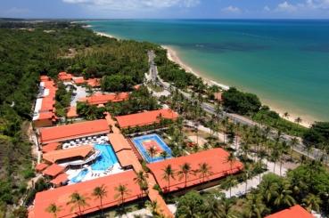 Porto Seguro Praia Resort